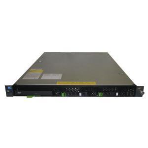 富士通 PRIMERGY RX100 S6 PGR1064AA Xeon X3430 2.4GHz/4GB/300GB×2