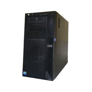 IBM System x3200 M3 7328-PAC Xeon X3430 2.4GHz/2GB/250GB