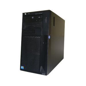 IBM System x3200 M3 7328-54J  Xeon X3450 2.66GHz/4GB/250GB/AC×2 aqua-light