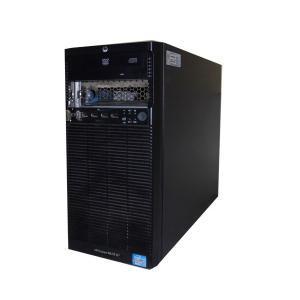 HP ProLiant ML110 G7 647337-B21 Xeon E3-1240 3.3GHz/4GB/300GB×2