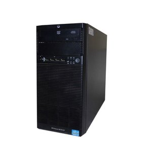 HP ProLiant ML110 G7 647337-B21 Xeon E3-1220 3.1GHz/4GB/1TB×2