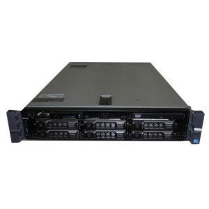 DELL PowerVault NX3000 Xeon L5520 2.26GHz/3GB/300GBx2 (PERC H700)|aqua-light