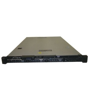 DELL PowerEdge R415 Opteron-4122 2.2GHz×2/8GB/300GB×2