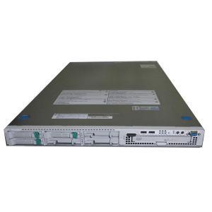NEC Express5800/R120d-1E (N8100-1847Y) Xeon E5-2420 1.9GHz/6GB/146GB×3