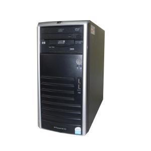 HP ProLiant ML110 G4 417710-B21 PentiumD-3.0GHz/1GB/73GB×2
