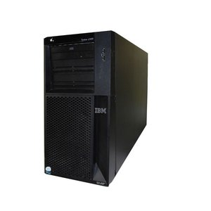 IBM System x3400 7976-PAY Xeon 5130 2.0GHz/1GB/73GB×1 aqua-light
