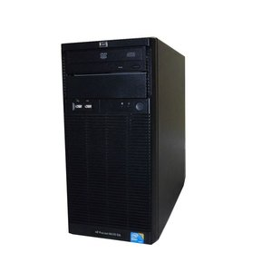 HP ProLiant ML110 G6 BM101A Xeon X3430 2.4GHz/4GB/160GB×1