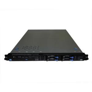 IBM System X3250 M2 4194-PCY Xeon X3360 2.83GHz/2GB/73GB×2 aqua-light
