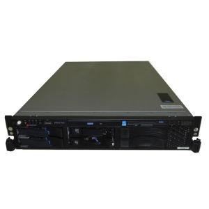 IBM eServer X345 8670-M1X 中古サーバー Xeon 3.06GHz/2GB/36GB×1 aqua-light