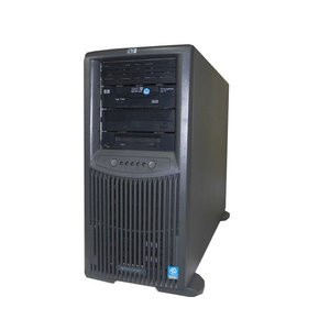 HP ProLiant ML350 G4p 380196-291 Xeon-3.2GHz×2/2GB/146GB×1