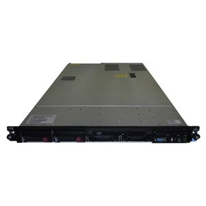 HP ProLiant DL360 G6 504634-291 Xeon E5504 2.0GHz/4GB/72GB×2