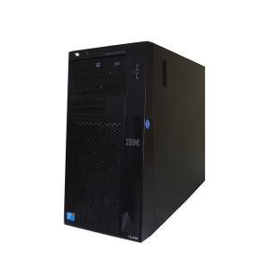IBM System x3200 M3 7328-PDF Xeon X3440 2.53GHz/4GB/146GB×1 aqua-light