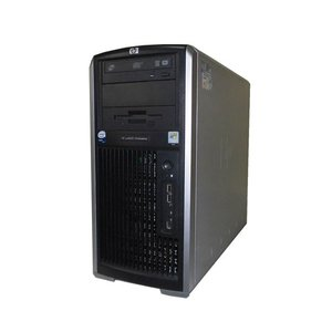 中古ワークステーション WindowsXP HP WorkStation XW8600 (RV726...