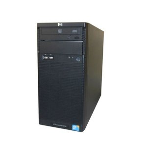 HP ProLiant ML110 G6 510078-B21 Xeon X3430 2.4GHz/8GB/300GB×2