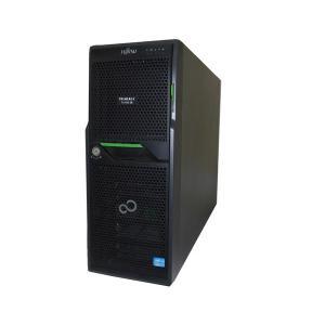 富士通 PRIMERGY TX150 S8 PYT158T3S Xeon E5-2403 1.8GHz/4GB/HDDなし aqua-light
