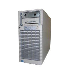 NEC Express5800/T120d (N8100-1877Y) Xeon E5-2430 2.2GHz×2/8GB/300GB×1|aqua-light