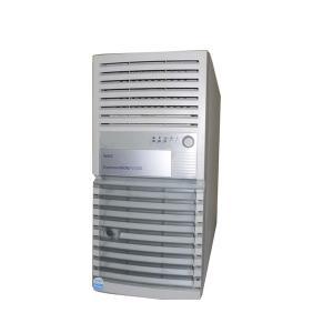 NEC Express5800/110El  (N8100-1433) PDC-E2160 1.8GHz/1GB/80GB×1|aqua-light
