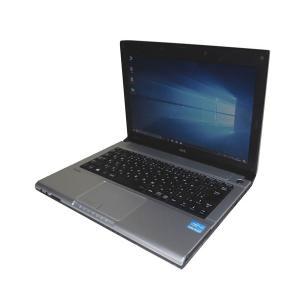 ■商品名: NEC VersaPro VK27MB-G  ■CPU: Core i5-3340M 2...
