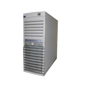NEC Express5800/110Ge (N8100-1449Y) Xeon E3110 3.0GHz/2.5GB/160GB×1