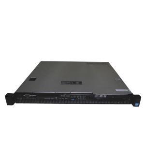 DELL PowerEdge R210II Xeon E3-1220 3.1GHz/4GB/500GB×2