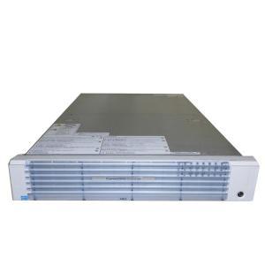 NEC Express5800/R120d-2E (N8100-1815Y) Xeon E5-2407 2.2GHz×2/8GB/300GB×1