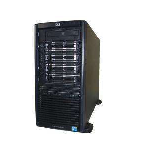 HP ProLiant ML350 G6 483448-B21 Xeon X5650 2.66GHz×2/48GB/300GB×2/AC*2|aqua-light