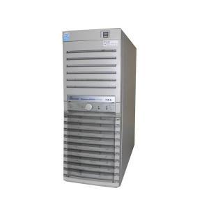 NEC Express5800/110Gd (N8100-1280Y) Pentium 4-3.4GHz/1GB/160GB×2|aqua-light