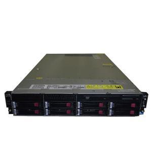 HP StorageWorks P4300 G2 BK716A Xeon E5520 2.26GHz/4GB/450GB×5|aqua-light