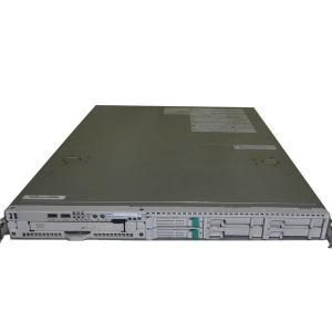 NEC Express5800/R110e-1E (N8100-1930Y) Xeon E3-1220 V2 3.1GHz/4GB/300GB×2|aqua-light