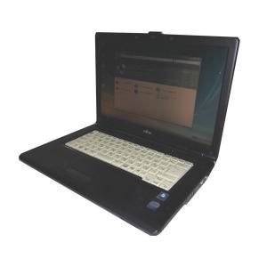 難あり 中古ノートパソコン Vista 富士通 FMV-A8270 (FMVNA8HEC) Core...