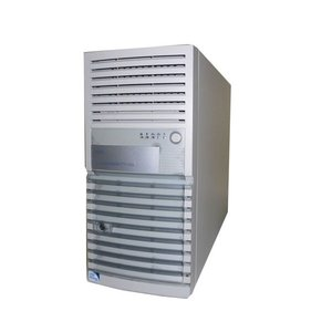 NEC Express5800/T110c (N8100-1699) Pentium G6950 2.8GHz/4GB/1TB×2|aqua-light