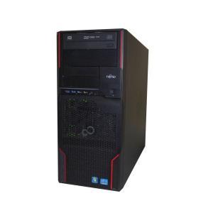 富士通 CELSIUS W520(CLWD1B11) Windows7 中古ワークステーション Core i3-3220 3.3GHz/2GB/250GB|aqua-light