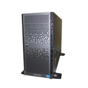HP ProLiant ML350p Gen8 652065-B21 Xeon E5-2620 2.0GHz/8GB/146GB×3|aqua-light
