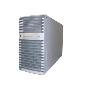 NEC Express5800/T120a-M (N8100-1528) Xeon E5520 2.26GHz/4GB/146GB×2/AC*2|aqua-light