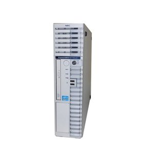 NEC Express5800/GT110e-S (N8100-1941Y) Xeon E3-1265L V2 2.5GHz/4GB/146GB×2|aqua-light