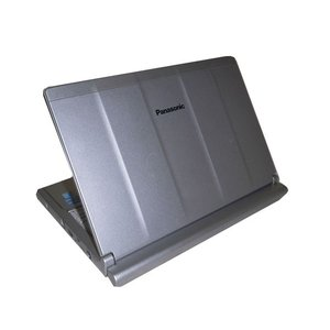 ACアダプタ欠品 中古ノートパソコン Windows7 Panasonic Let'sNote CF-NX1 Core i5-2540M 2.6GHz/2GB/250GB/光学ドライブなし/高解像度 HD+(1600×900)|aqua-light|03