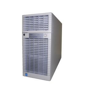 NEC Express5800/T110e-M (N8100-2082Y) Xeon E5-2403 V2 1.8GHz/4GB/HDDなし|aqua-light