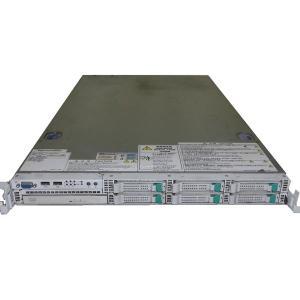 NEC Express5800/R120a-1 (N8100-1511) Xeon E5502 1.86GHz/2GB/146GB×2|aqua-light