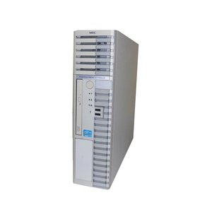 NEC Express5800/GT110e-S (N8100-1885Y) Xeon E3-1220 V2 3.1GHz/4GB/500GB×2|aqua-light