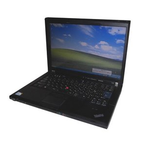 ■商品名 Lenovo ThinkPad T400 6473-4TJ  ■CPU: Core2Duo...