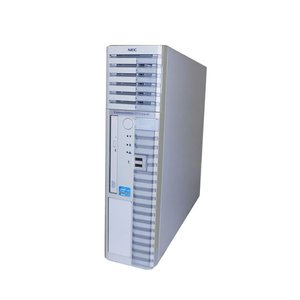 NEC Express5800/GT110e-S (N8100-1885Y) Xeon E3-1220 V2 3.1GHz/6GB/1TB×2|aqua-light