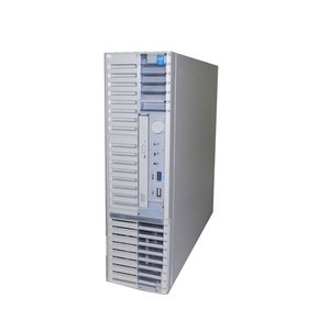 NEC Express5800/GT110f-S(N8100-1977Y) Xeon E3-1220 V3 3.1GHz/8GB/500GB×2|aqua-light