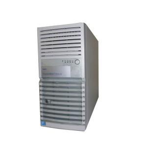 NEC Express5800/T120b-E (N8100-1731) Xeon E5606 2.13GHz/4GB/500GB×3|aqua-light