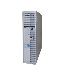 NEC Express5800/GT110e-S (N8100-1941Y) Xeon E3-1265L V2 2.5GHz/4GB/146GB×1|aqua-light