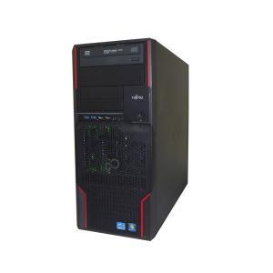 中古ワークステーション Windows7 Pro 64bit富士通 CELSIUS M720 (CLMC1A21) Xeon E5-1650 3.2GHz/8GB/500GB×2|aqua-light