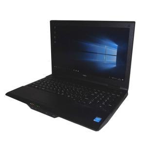 ■商品名: NEC VersaPro VK27MX-M   ■CPU: Core i5-4310M ...