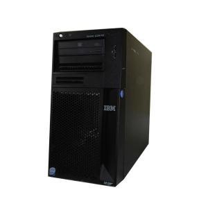 ■商品名 IBM System x3200 M2 4368-PAX ■CPU Core2Duo E4...