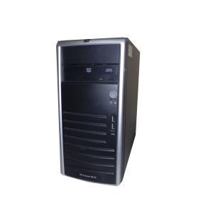 HP ProLiant ML115 G5 457767-B21 Athlon 4450B 2.3GHz/4GB/146GB×1 aqua-light