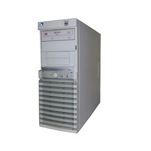 NEC Express5800/110Ge (N8100-1448Y) PDC-E2160 1.8GHz/2GB/80GB×2|aqua-light