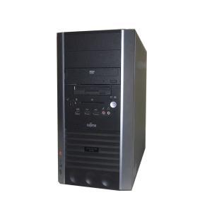 Vista 富士通 CELSIUS N460 (CLN6ENC1) Core2Duo E7300 2.66GHz 1GB 80GB DVD-ROM 中古ワークステーション|aqua-light